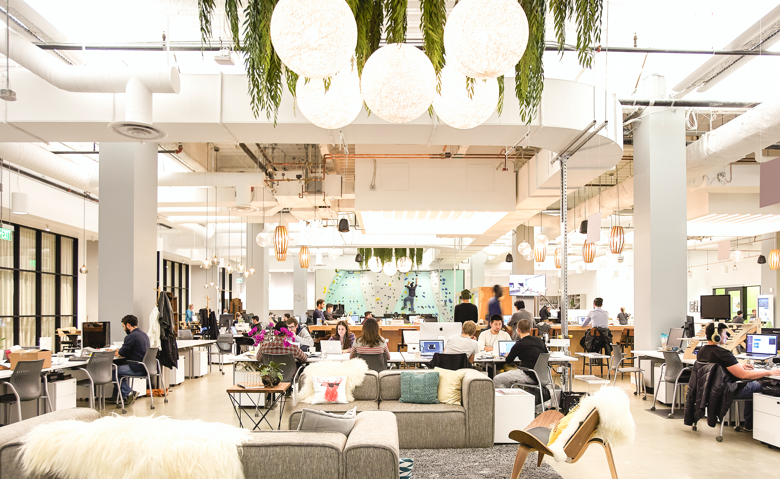 Freelancing? Why Coworking May Work for You